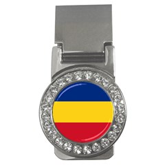 Gozarto Flag Money Clips (cz)  by abbeyz71