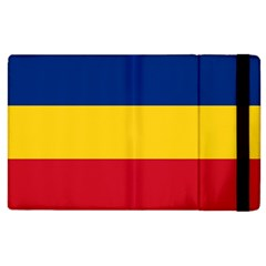 Gozarto Flag Apple Ipad 3/4 Flip Case by abbeyz71