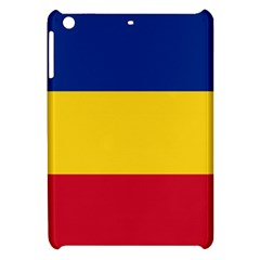 Gozarto Flag Apple Ipad Mini Hardshell Case by abbeyz71