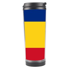 Gozarto Flag Travel Tumbler by abbeyz71