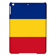 Gozarto Flag Ipad Air Hardshell Cases by abbeyz71