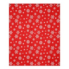 Xmas Pattern Shower Curtain 60  X 72  (medium)  by Valentinaart