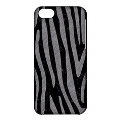 Skin4 Black Marble & Gray Colored Pencil (r) Apple Iphone 5c Hardshell Case by trendistuff