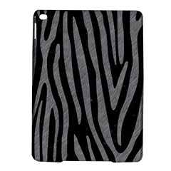 Skin4 Black Marble & Gray Colored Pencil (r) Ipad Air 2 Hardshell Cases