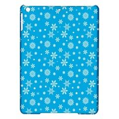 Xmas Pattern Ipad Air Hardshell Cases by Valentinaart