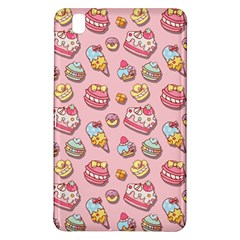 Sweet Pattern Samsung Galaxy Tab Pro 8 4 Hardshell Case by Valentinaart