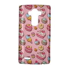 Sweet Pattern Lg G4 Hardshell Case by Valentinaart