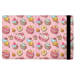 Sweet Pattern Apple Ipad Pro 12 9   Flip Case by Valentinaart