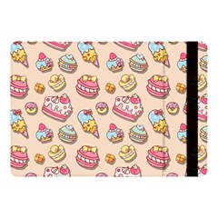 Sweet Pattern Apple Ipad Pro 10 5   Flip Case by Valentinaart