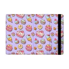 Sweet Pattern Apple Ipad Mini Flip Case
