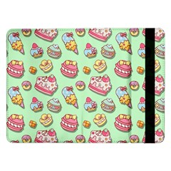 Sweet Pattern Samsung Galaxy Tab Pro 12 2  Flip Case
