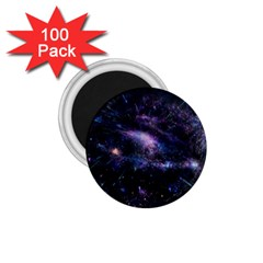 Animation Plasma Ball Going Hot Explode Bigbang Supernova Stars Shining Light Space Universe Zooming 1 75  Magnets (100 Pack)  by Mariart