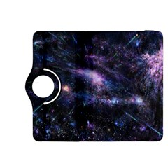 Animation Plasma Ball Going Hot Explode Bigbang Supernova Stars Shining Light Space Universe Zooming Kindle Fire Hdx 8 9  Flip 360 Case by Mariart