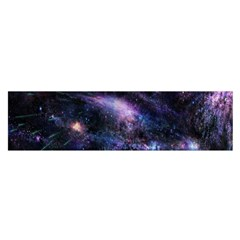 Animation Plasma Ball Going Hot Explode Bigbang Supernova Stars Shining Light Space Universe Zooming Satin Scarf (oblong) by Mariart