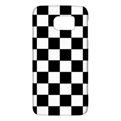 Grid Domino Bank And Black Galaxy S6