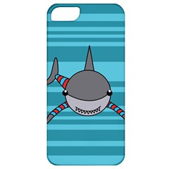 Shark Sea Fish Animal Ocean Apple Iphone 5 Classic Hardshell Case