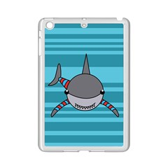 Shark Sea Fish Animal Ocean Ipad Mini 2 Enamel Coated Cases