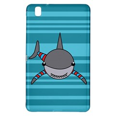 Shark Sea Fish Animal Ocean Samsung Galaxy Tab Pro 8 4 Hardshell Case