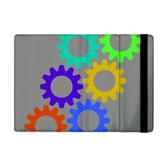 Gear Transmission Options Settings Ipad Mini 2 Flip Cases
