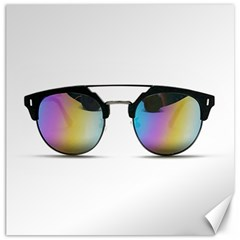 Sunglasses Shades Eyewear Canvas 20  X 20