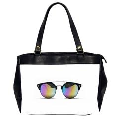 Sunglasses Shades Eyewear Office Handbags (2 Sides)