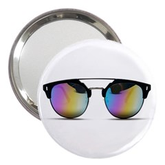 Sunglasses Shades Eyewear 3  Handbag Mirrors