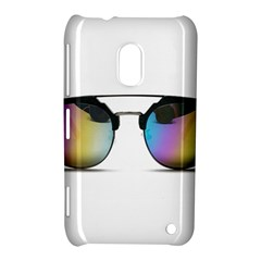 Sunglasses Shades Eyewear Nokia Lumia 620 by Nexatart