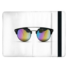 Sunglasses Shades Eyewear Samsung Galaxy Tab Pro 12 2  Flip Case