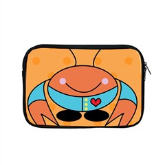 Crab Sea Ocean Animal Design Apple Macbook Pro 15  Zipper Case by Nexatart