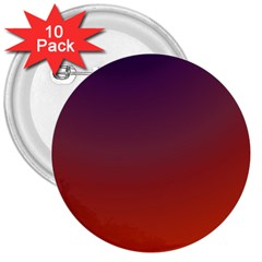 Course Colorful Pattern Abstract 3  Buttons (10 Pack)