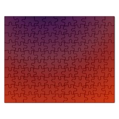 Course Colorful Pattern Abstract Rectangular Jigsaw Puzzl by Nexatart