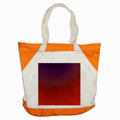 Course Colorful Pattern Abstract Accent Tote Bag