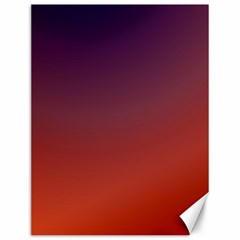Course Colorful Pattern Abstract Canvas 12  X 16