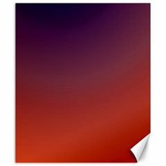 Course Colorful Pattern Abstract Canvas 20  X 24   by Nexatart
