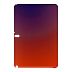 Course Colorful Pattern Abstract Samsung Galaxy Tab Pro 12 2 Hardshell Case by Nexatart