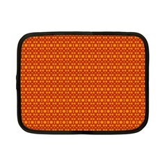 Pattern Creative Background Netbook Case (small)