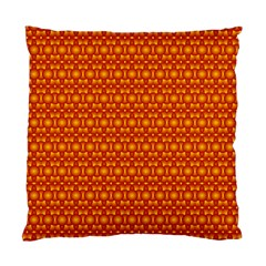 Pattern Creative Background Standard Cushion Case (two Sides)