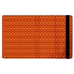 Pattern Creative Background Apple Ipad 3/4 Flip Case