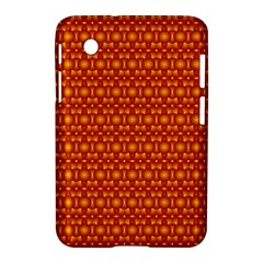 Pattern Creative Background Samsung Galaxy Tab 2 (7 ) P3100 Hardshell Case