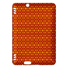 Pattern Creative Background Kindle Fire Hdx Hardshell Case by Nexatart