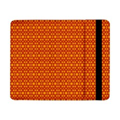 Pattern Creative Background Samsung Galaxy Tab Pro 8 4  Flip Case by Nexatart