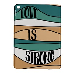 Love Sign Romantic Abstract Ipad Air 2 Hardshell Cases