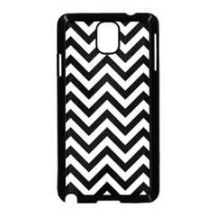 Wave Background Fashion Samsung Galaxy Note 3 Neo Hardshell Case (black)
