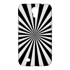 Rays Stripes Ray Laser Background Samsung Galaxy Mega 6 3  I9200 Hardshell Case
