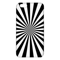 Rays Stripes Ray Laser Background Iphone 6 Plus/6s Plus Tpu Case by Nexatart