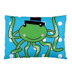 Octopus Sea Animal Ocean Marine Pillow Case
