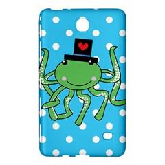 Octopus Sea Animal Ocean Marine Samsung Galaxy Tab 4 (8 ) Hardshell Case