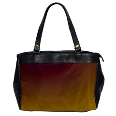 Course Colorful Pattern Abstract Office Handbags by Nexatart