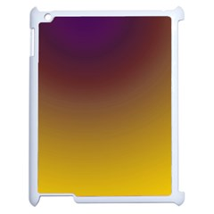 Course Colorful Pattern Abstract Apple Ipad 2 Case (white) by Nexatart