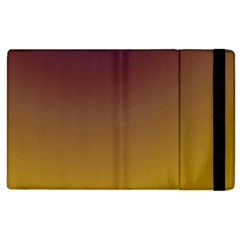 Course Colorful Pattern Abstract Apple Ipad 2 Flip Case